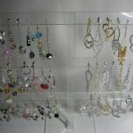 Anéis, colares, brincos e outros (Foto: Divulgação)