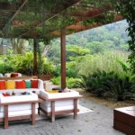 Deixe a sua casa ainda mais linda com uma bela paisagem (Foto: Divulgação)