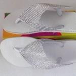 Esse modelo é maravilhoso para revellion ou para algum evento chique mais light (Foto: Divulgação)
