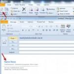 Como fazer Assinatura Personalizada em E-mail
