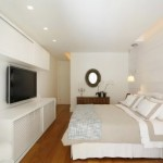 Decoração de Quarto de Casal Apartamento-1