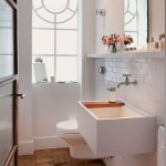 Decoração de lavabo de banheiro , fotos, dicas 1