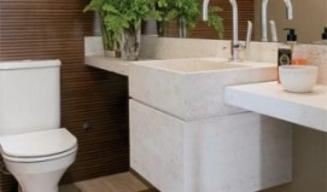imagens decoracao lavabo : imagens decoracao lavabo:Decoração de lavabo de banheiro , fotos, dicas
