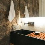 Decoração de lavabo de banheiro , fotos, dicas  4