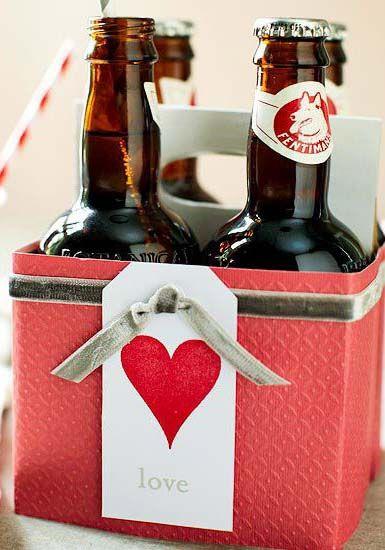 Cervejas artesanais, ele vai amar (Foto: Divulgação MdeMulher)