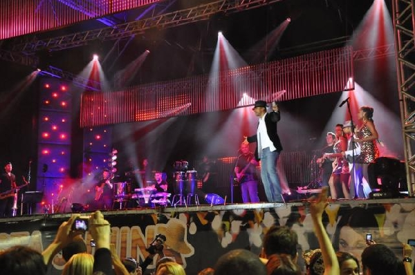 Vários Shows para esquentar a Festa Junina em Santo André (Foto: Divulgação)