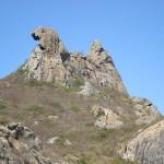 Pedrada Galinha Choca Quixadá