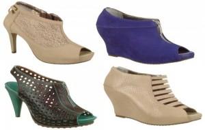 Sapatos Ramarim Comfort