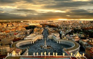 Pontos Turísticos de Roma na Itália