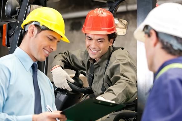 O Senai Teresina prepara trabalhadores para as indústrias. (Foto Ilustrativa)