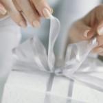 Sugestões de Presente para Casamento