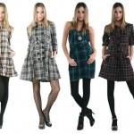 Vestidos da Moda Inverno 2011-1