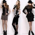 Vestidos da Moda Inverno 2011-5