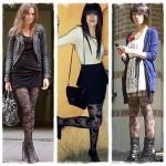 Vestidos da Moda Inverno 2011-6