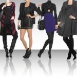 Vestidos da Moda Inverno 2011-7