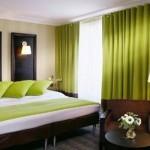 decoração com a cor verde 5