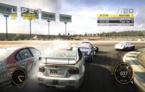 Jogos de corrida para Xbox 360