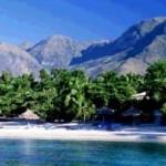 Viagem para Haiti