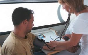 Tratamentos para hipertensão arterial