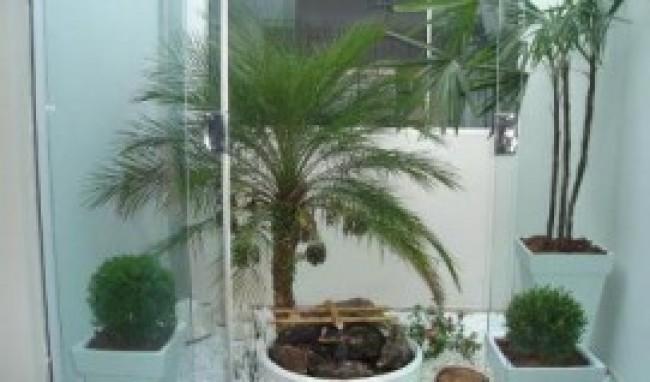 ideias para jardins internosSeguir E Tenha Algumas Ideias Para