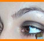 maquiagem marrom 5