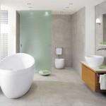 modelos de banheiros modernos 1