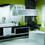 modelos de banheiros modernos 6