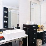 modelos de banheiros modernos 7