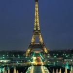 Viagem Turística para Paris