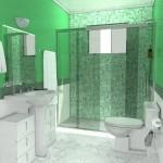 pastilhas coloridas para banheiros 8