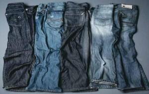 Tendencias de Jeans Inverno 2011