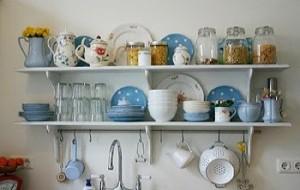 Prateleiras de Cozinha – Onde Comprar