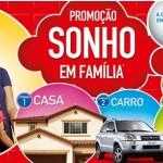 Promoção Sonho Em Família Extra