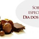 Sobremesas Especiais para o Dia dos Namorados