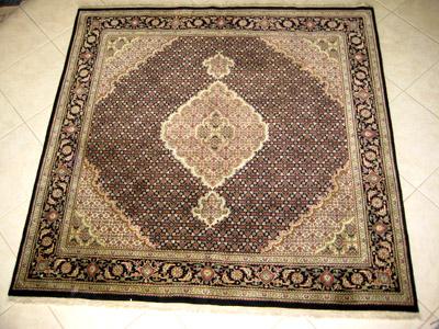 tapetes orientais persa