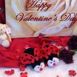 Decoração de Vitrine Para o Dia Dos Namorados