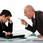 Como Denunciar Assédio Moral no Trabalho