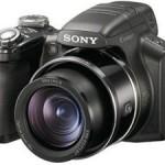 Câmera Digital Sony 9.1 Megapixels, Preço e Onde Comprar