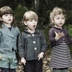 Casaco Infantil Modelos Preços-3