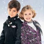 Casaco Infantil Modelos Preços-5