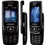 Celular Com 2 Chips Samsung B5702, Preço e Onde Comprar