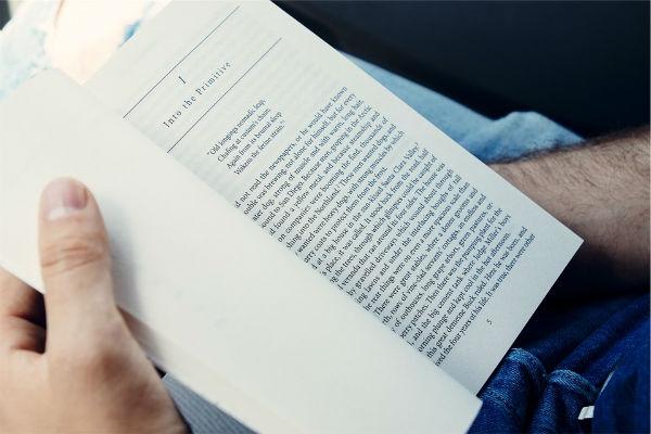 Uma resenha bem feita transmite toda a informação necessária ao leitor
