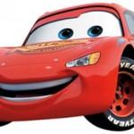 Decoração Infantil Carros Disney2