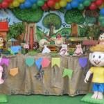 Decoração de Mesa Festa Junina-5