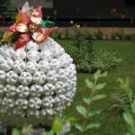 Decorar Jardim com Garrafa Pet Dicas (1)