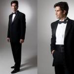 Modelos de ternos que Combinam com Gravata Borboleta