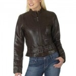 Jaquetas de Couro Feminina Modelos (2)