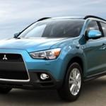 Mitsubishi ASX Preço, Fotos