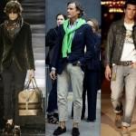 Mocassim Masculino - estilos e modelos 5