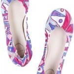 Sapatilhas para Ballet-10